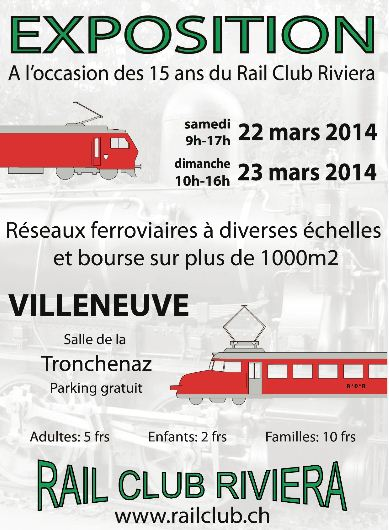 railclub